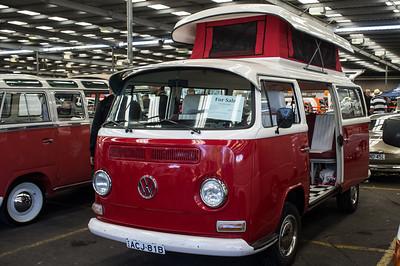 Volkswagen Nationals 2013