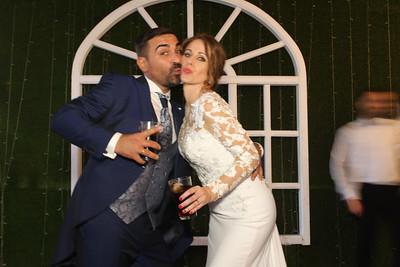 Soraya & José Antonio