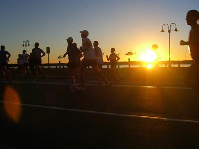 Gold Coast Marathon, AUS