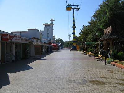Constanta - September 2005
