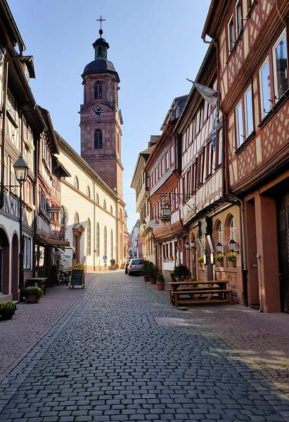 Miltenberg - Street Scene.jpg