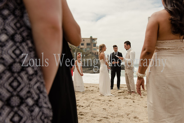 Kira & Damian Ceremony