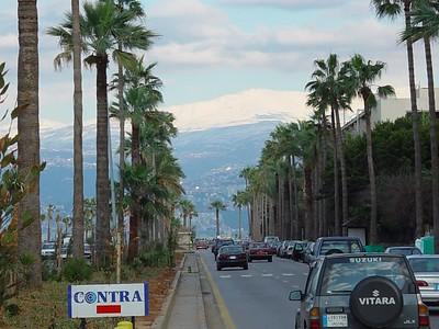 Beirut, Lebanon-NOT MINE