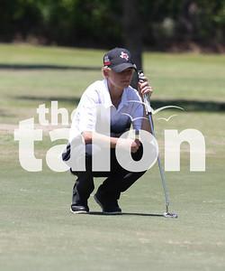 Boys Region Golf (4-24-18)