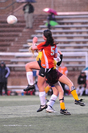 Torrey Pines Girls vs Escondido 2-9-10