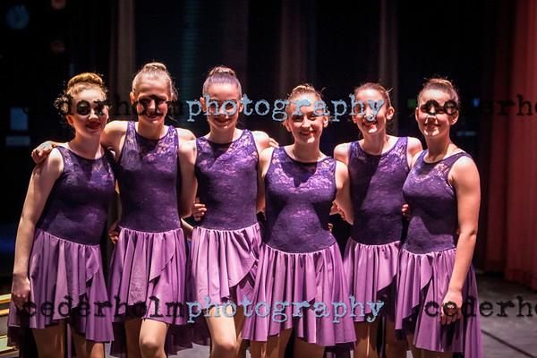 Waunakee Dance Recital