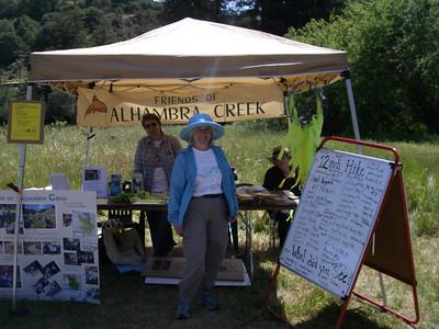John Muir Birthday Earth Day Celebration