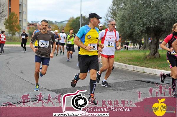 Run Monte Rotondo Scalo --Marchese