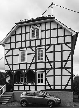 Altstadt Freudenberg