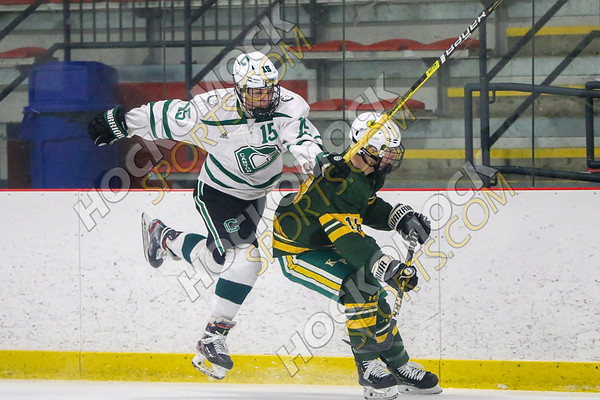 Canton-King Philip Boys Hockey - 01-11-20