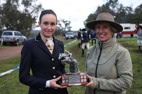 Woorloloo Perth Horse Trials