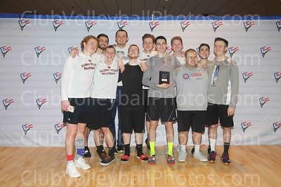 Illinois State Team Photos