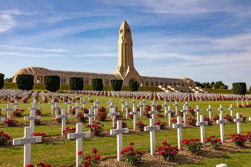 Verdun - June 25th