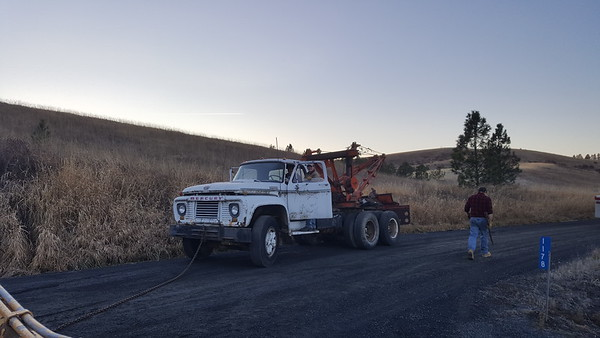 60s Super Duty T Series Ford and Mercury