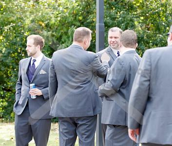 Peterman Wedding
