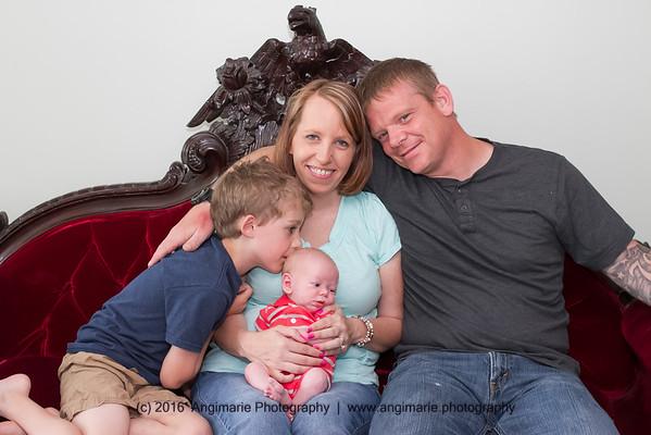 Eastman Family (c)