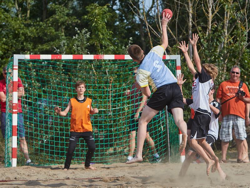 Molecaten NK Beach Handball 2015 dag 2 img 029.jpg