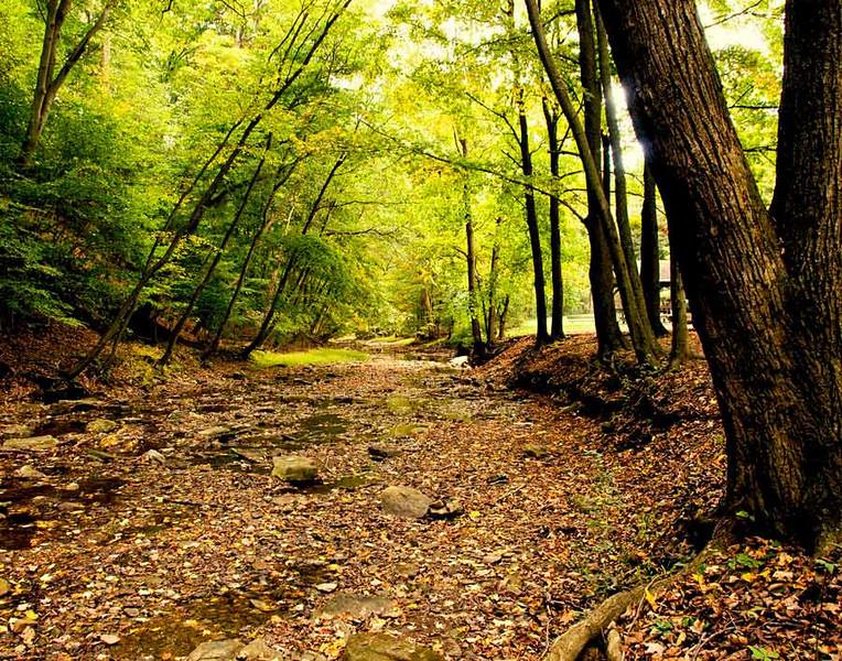 Sewickely Creek