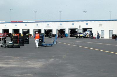 NNS - Kentucky Speedway June 13