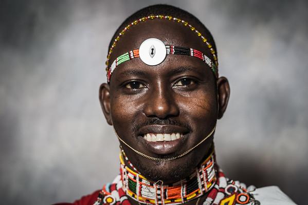 WCN - Samburu Conservation Warriors