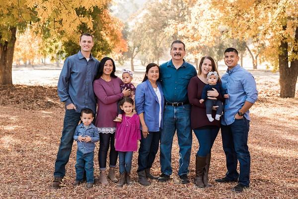 Armijo Family 2018