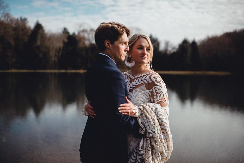 Requiem Images - Luxury Boho Winter Mountain Intimate Wedding - Seven Springs - Laurel Highlands - Blake Holly -718.jpg