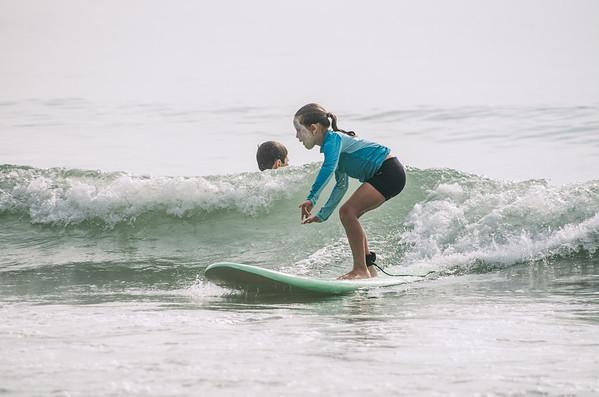 August 13 Surf Camp