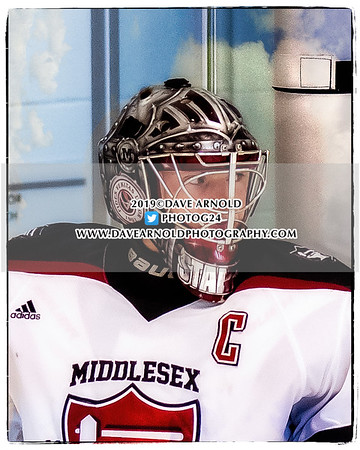 2/6/2019 - Boys Varsity Hockey - Middlesex vs Roxbury Latin