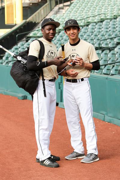 2013-14 HS Baseball - Minute Maid Park