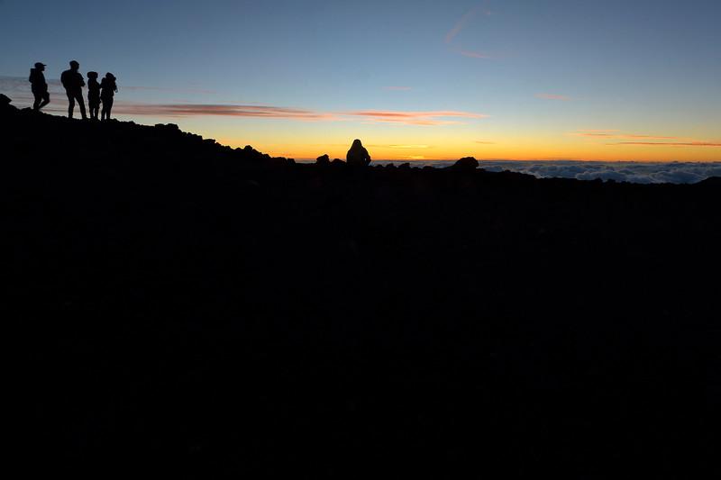 3070 mètres - Pitons des Neiges