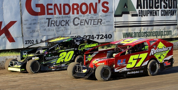 Lebanon Valley Speedway/JC Flach Memorial-Dave Dalesandro Photos