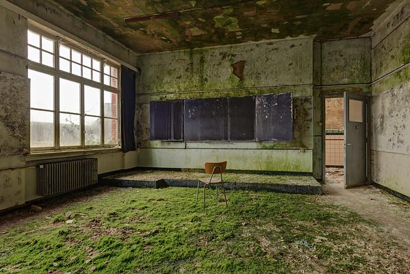 Green School (BE)