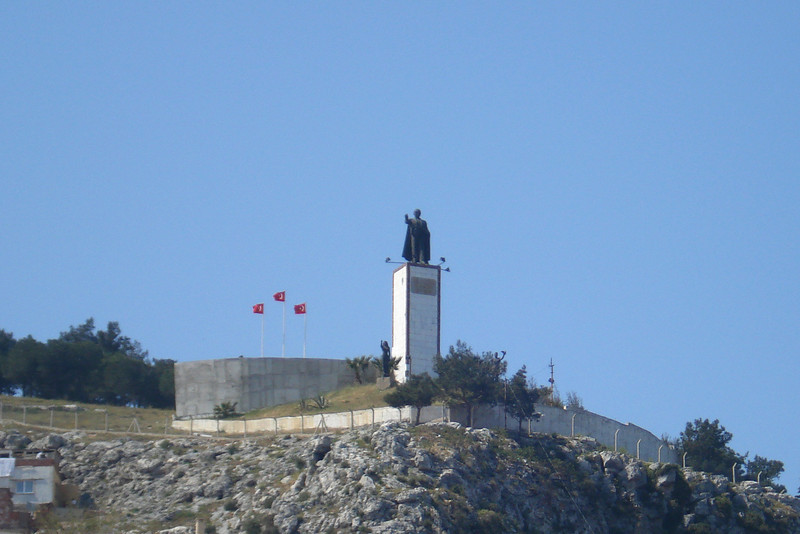 Statue above the Town.jpg