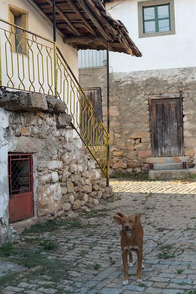 Vilares da Vilariça - Alfandega da Fé