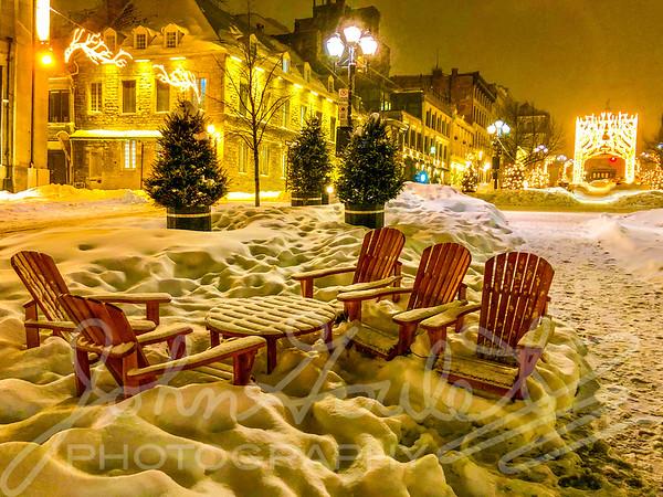 A Winter Wonderland Weekend in Montreal 2020-02-14 iPx