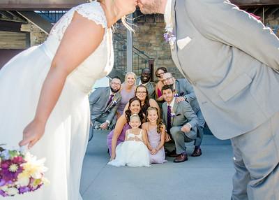 Why I am a wedding photographer