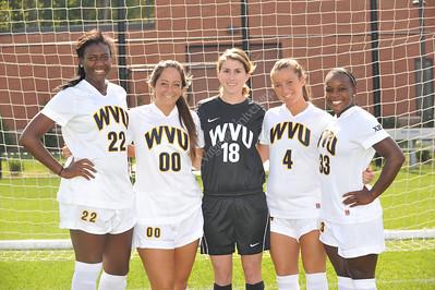 28513 Women's Soccer  September 2012