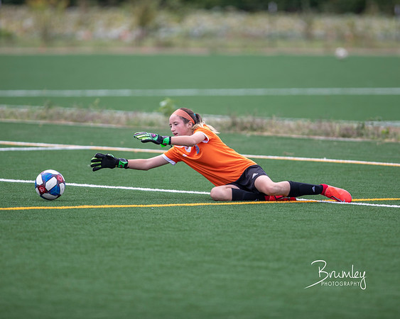 Fire 07G Red vs Indy Premier 10-6-19