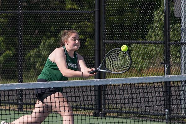 2021 AHS Tennis