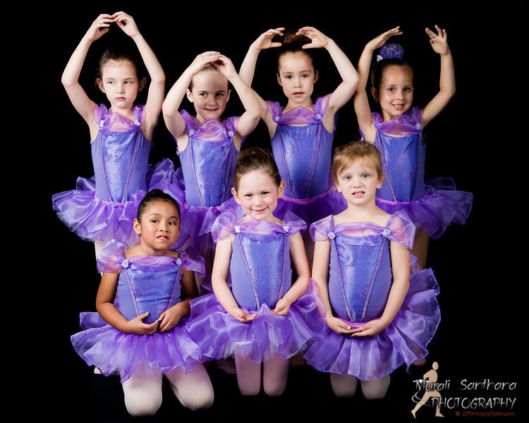 Luce Conservatory of Fine Arts - Dance Recital Portraits 2014