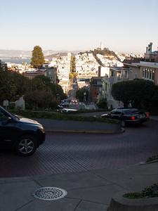 San Francisco - 17-22 Oct 2013