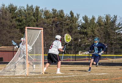 Catoctin High School JV LaCrosse