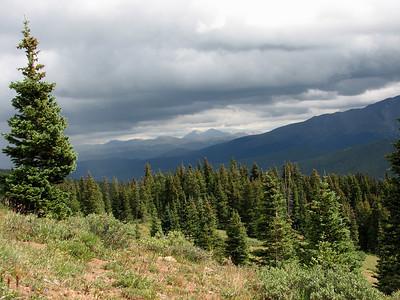 Quandary Peak 8-25-2006