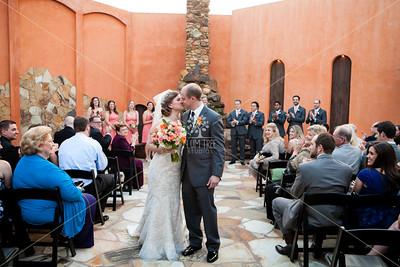 Lauren & Trent • Ceremony
