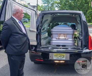 Late Elizabeth Nysenah Koffah Funeral/Repast
