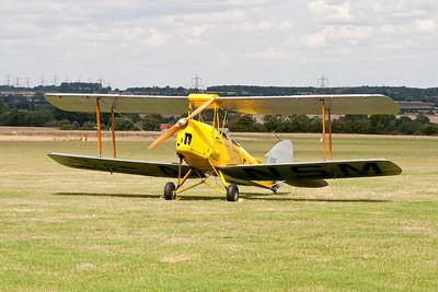 2009-07-31 Sibson Airfield