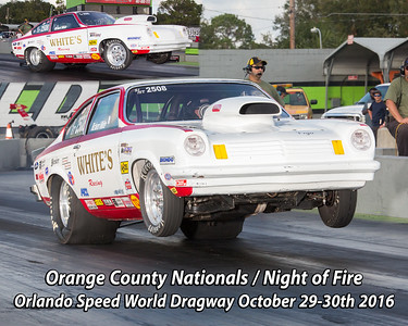 Night of Fire  Orange County Nationals 2016