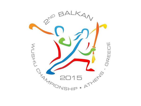 2nd Balkan Wushu Championship