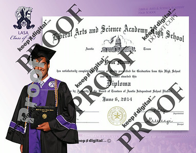 2014 LASA Keedjit Diploma Proofs