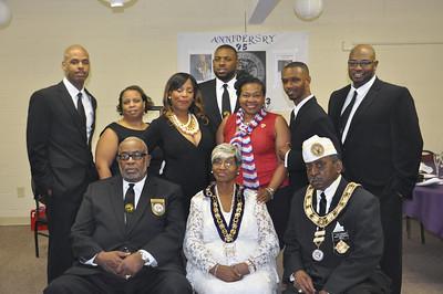 Elks 95th Anniversary Lodge #243 Sept 27, 2014